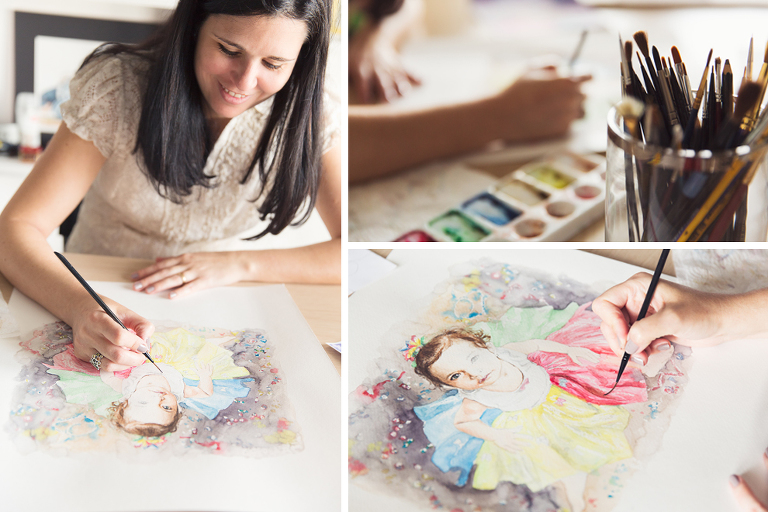 natural, soft and organic lifestyle photography in Houston and Memorial