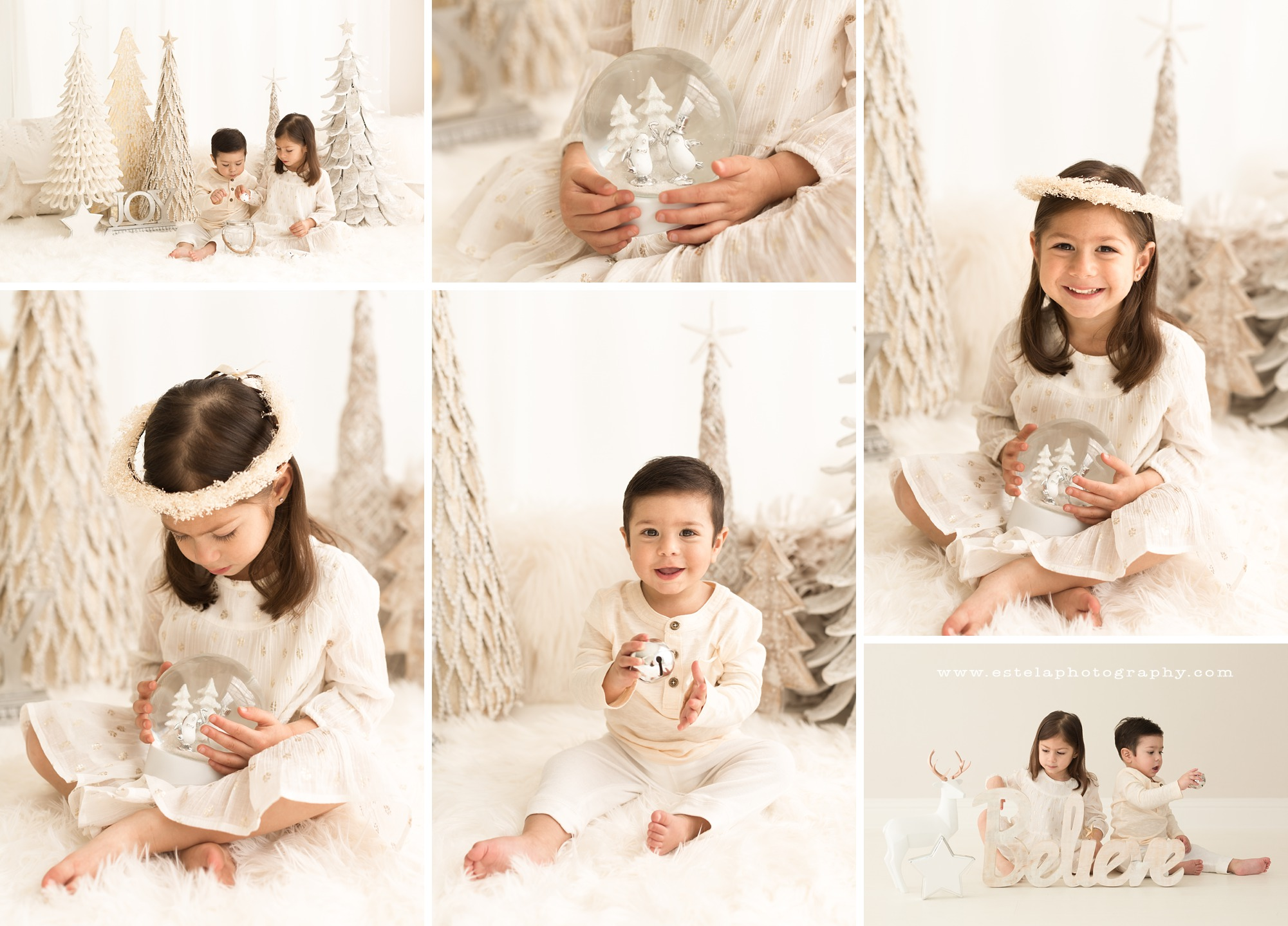 Christmas Mini Sessions.White Christmas Mini Sessions St Jude Children S Hospital