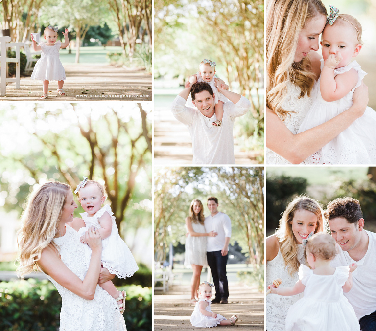 Holiday Mini Sessions in Houston