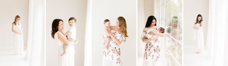 Maternity Mini Session Photography in Houston
