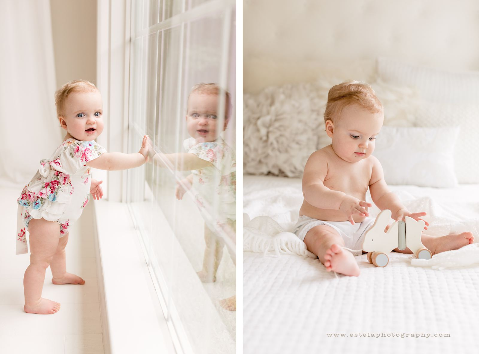 Beautiful Houston Baby Photography