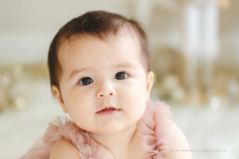 Best Baby Photographer in Sugar Land